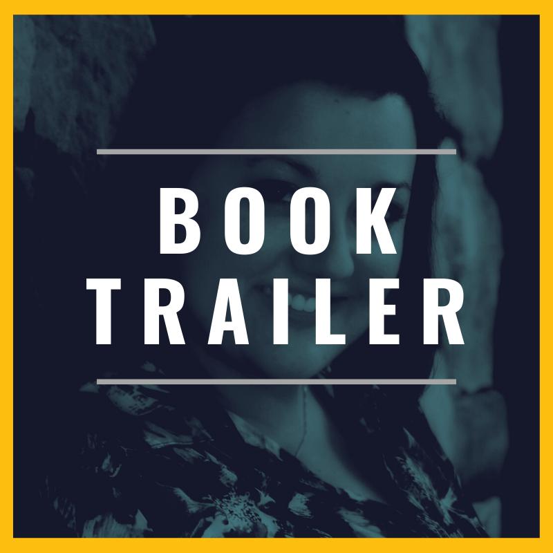 Book Trailer by Raine Thomas