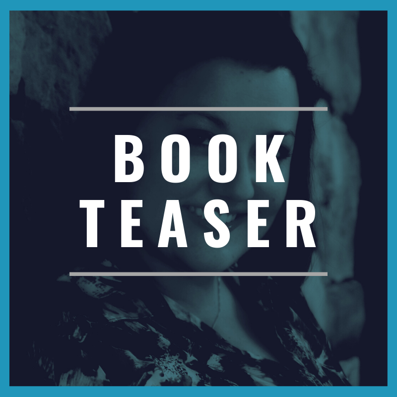 Book Teaser by Raine Thomas