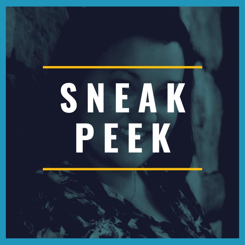 Sneak Peek by Raine Thomas