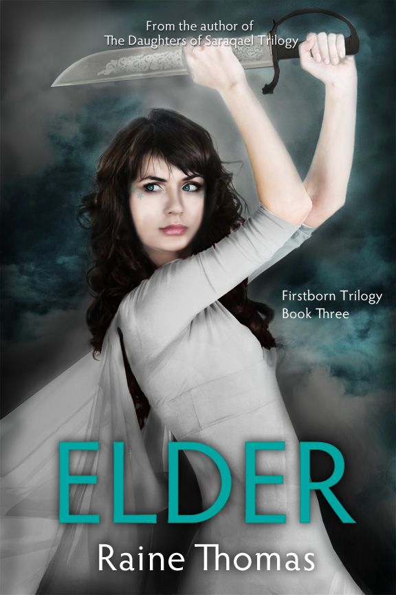 Elder by Raine Thomas