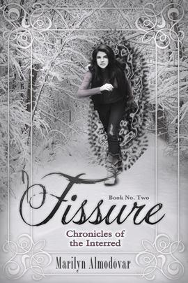 Fissure by Marilyn Almodovar