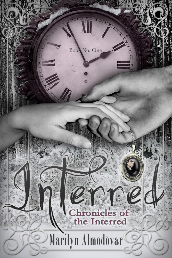 Interred by Marilyn Almodovar